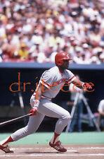 1986 Dave Parker CINCINNATI REDS - 35mm Baseball Slide