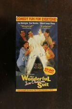 The Wonderful Ice Cream Suit (VHS Demo Tape)