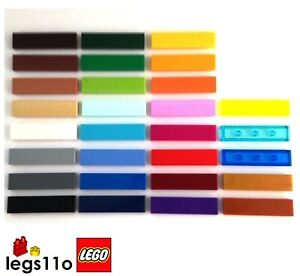 LEGO Flat Tile 1x4 NEW 2431