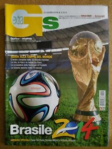 Guerin Sportivo Extra N.5 2014 Guida alla Coppa del Mondo