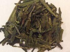 Dragonwell Lung Ching Green Loose Leaf Tea 4oz 1/4 lb