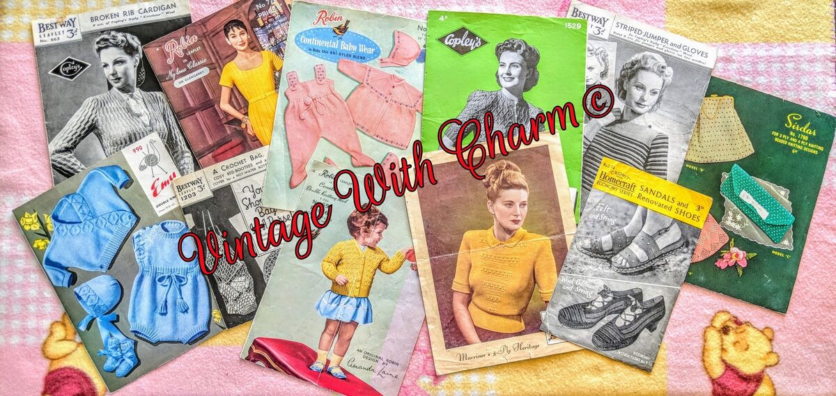 Vintage With Charm