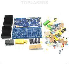 LJM À faire soi-même Kits Pour L15D IRS2092 IRFI 4019 H IRAUDAMP 7 S amplifier board 300 W 4R