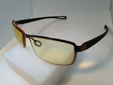 Gunnar Optiks Groove EYEGLASSES FRAMES 58-18-125 Brown