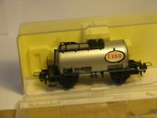 Trix Express TE 3429 Esso tankwagen neuwertig mit OVP