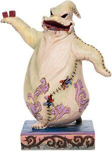 Nightmare Before Christmas Oogie Boogie Gambling Ghoul Figurine