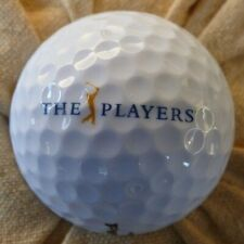 Collectible Golf Ball..The Players Championship