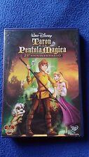 TARON E LA PENTOLA MAGICA 25 anniversario DVD