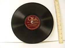 Three O'Clock in the Morning - Rega Dance Orchestra   - 78 rpm