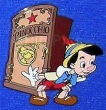 Disney Pinocchio spotlighting Le Auction Pin/Pins