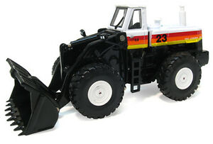 First Gear 80-0315 International 560 Pay Loader Sunrise Mining 1/87Scale T48Post