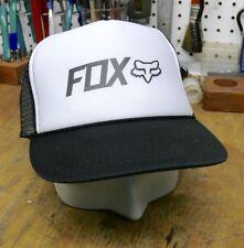 NEW FOX RIDERS RACING MOTO X MENS GUYS TRUCKER SNAPBACK BALL HAT CAP ONE SIZE