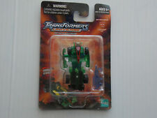 Transformer Universe SpyChangers Mirage MOSC. Other 5 available.