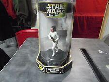 "STAR WARS Epic Force PRINCESS LEIA ORGANA 6"" 360 Rotating Figure NEW wc 12021"
