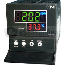 HM Digital PSC-150 Panel Mount EC/TDS PPM Controller, Sensor Inclided, 110V/220V