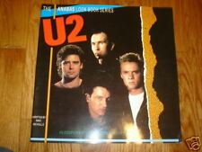 U2: An Independent Story In Words and Pictures - BOOK