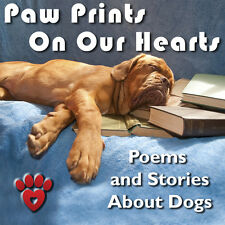 Paw Prints on our Hearts - Poems and Stories set to Music Spring Sale