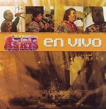 New: Askis: En Vivo  Audio CD