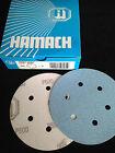 Schleifscheiben Dynamic Stickup ∅ 150mm P500 von HAMACH (100 Stk.)