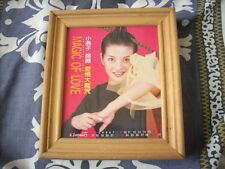 a941981 The Second Album of Vicki Zhao 小燕子 趙薇 愛情大魔咒 CD VCD Set 1999 Little Swall