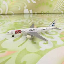 HERPA  503723 - 1:500 - TACV - CABO VERDE Airlines Boeing 757 -D4-CBG -  #J11422