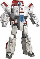 Transformers JETFIRE Generations War for Cybertron Siege Commander Class New