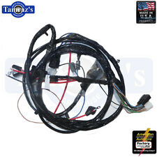 Monte carlo wiring harness ebay 71 monte carlo v8 front light wiring harness with warning lights sciox Images
