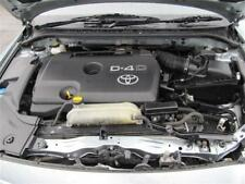 TOYOTA AVENSIS,AURIS,COROLLA VERSO D4D-1AD-2AD- ENGINE SUPPLIED & FITTED