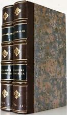 SCARCE 1774 HISTORY OF THE BUCANIERS OF AMERICA BUCCANEERS PIRATES FREE-BOOTERS