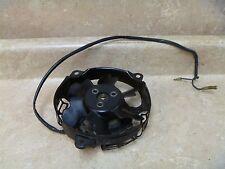 Honda 500 VT FT ASCOT VT500FT VT500 FT Used Radiator Fan 1984 HB125