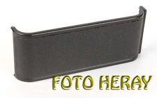 Zenit TTL Schwarz originaler Rückdeckel Rückwand, Ersatzteil 03658