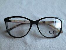 Carolina Herrera glasses frames. VHE 770. New. Various colours.