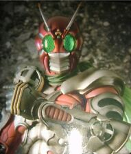 S.I.C 62 Masked Kamen Rider ZX Super Imaginative Chogokin SIC Figuarts Medicom
