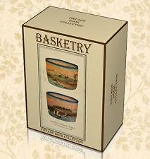 65 Rare Basketry Books on DVD  Basket Weave Weaving Raffia Reed Willow Wicker D7