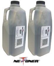 (1kg x 2) Toner Refill for HP Q2612A Q2612X LaserJet 3015 3020 3030 3050 3052