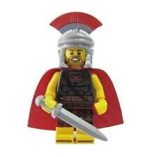 Sealed Series 10 Lego Roman Commander General Soldier Warrior Greek Minifigure