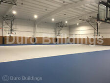 Durobeam Steel 100x150x20 Metal Clear Span Made To Order I Beam Buildings Direct