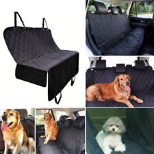 Car Rear Back Seat Waterproof Cover Pet Dog Safety Mat Protector AU