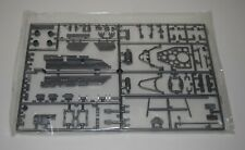 TAMIYA TYRRELL P34 F1 1221 *PARTS* SPRUE D - STEERING BOX+PEDALS+MORE  1/12