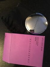 CHANTECAILLE REAL SKIN TRANSLUCENT MAKEUP COMPACT WARM .38 oz. New