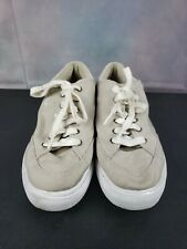 1997 Nike Gts 141030-215 Canvas Sneakers Vintage Skateboard Tennis Solid Size 9
