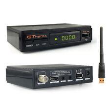 GTmedia V7S 1080p DVB-S2 digital satellite TV receiver + USB WIFI