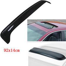 "92cm/36"" Car SUV Sunroof Deflector Sun Moon Roof Visor Vent Wind Rain Guard New"