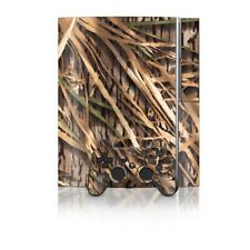 Sony PS3 Console Skin - Mossy Oak Shadow Grass Camo - DecalGirl Decal
