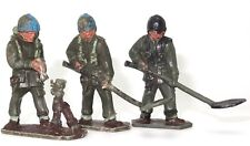 LONE STAR - COWBOYS - 3 PIECES BRITISH SOLDIERS