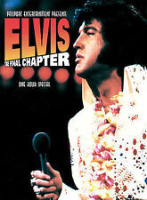 Elvis - The Final Chapter (DVD, 2002)