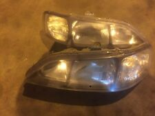 honda Accord Type R  Pair Off Headlights