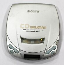 SONY CD WALKMAN DISCMAN D-C21 CD - Good Working Order