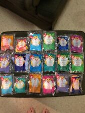 2000 MCDONALDS TY BEANIE BABIES COMPLETE FULL SET 1-18 ALL SEALED NEVER OPENED