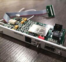 Densen DAC Board (mit Optical-Input und Gain)